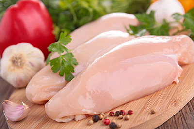 Chicken Breast Boneless