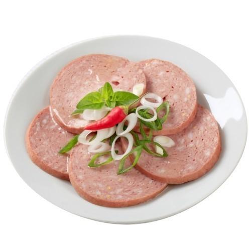 Premium Chicken Salami