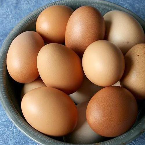 Desi/Brown Egg