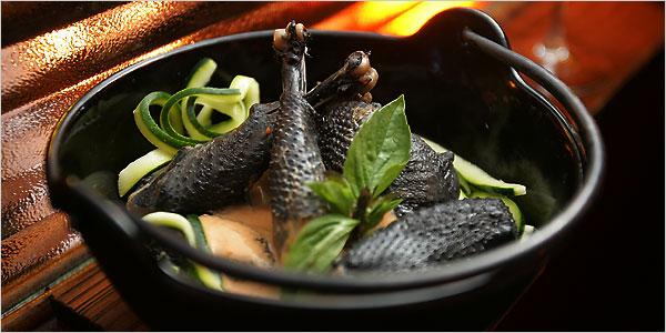 Black Meat - Farm Fresh Kadaknath Chicken With skin